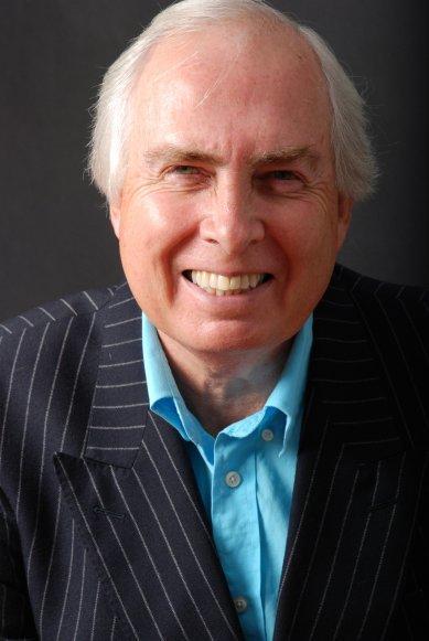 Ray Bull Founder of Marathon PR