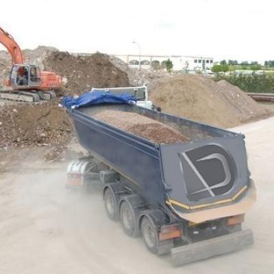 Dovero scavi