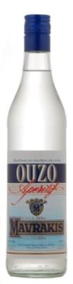 The Mavrakis Distilleries specialize in the production of ouzo, a liquer that is widely consumed in Greece, whose taste is based on anise and fennel.