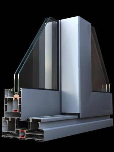 Profil aluminium systems