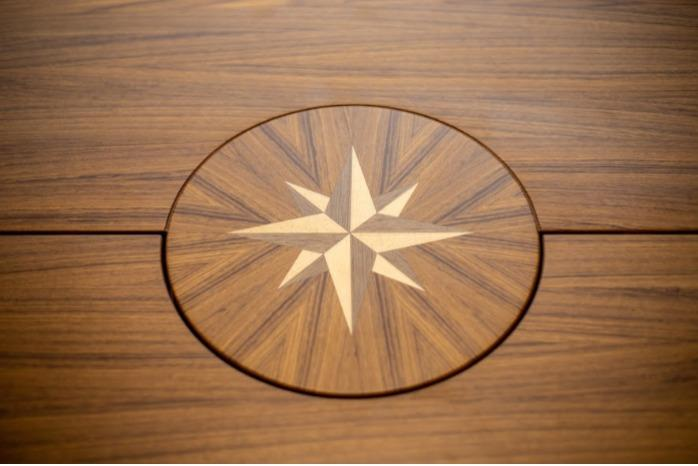 Customized tables