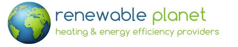 renewable planet