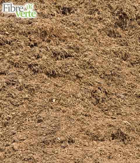 Compost Végétal