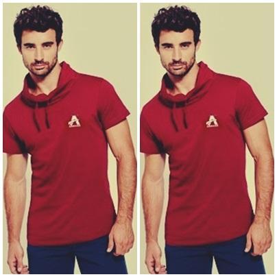 T-shirt manches courtes 100% coton