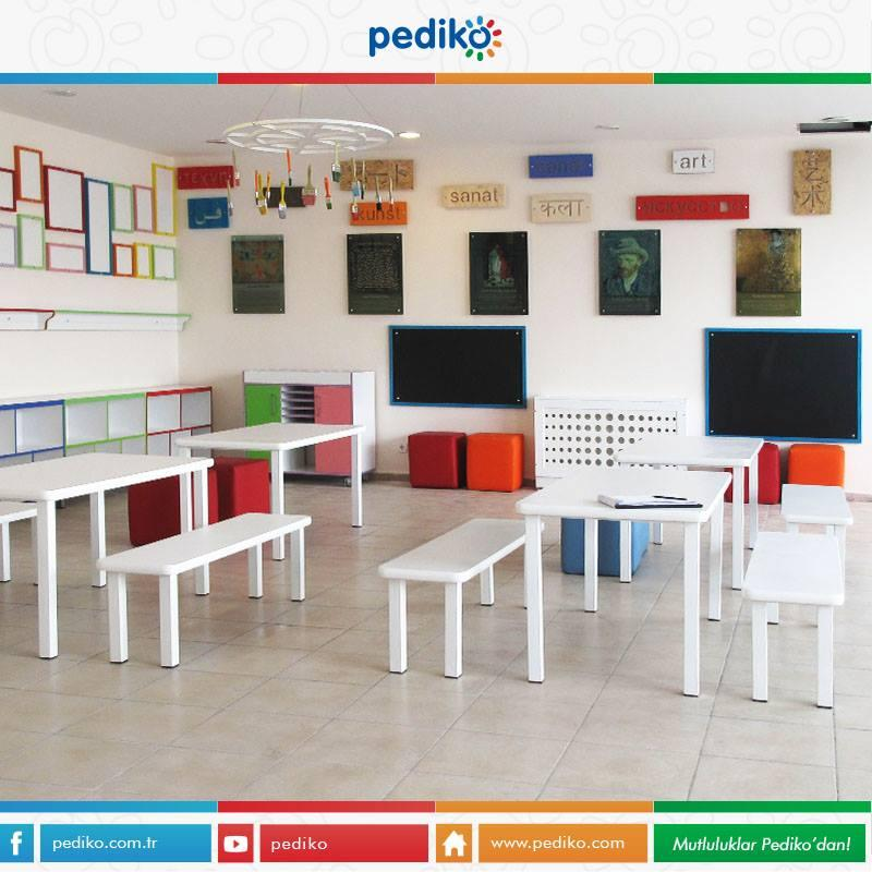 Kindergarten Furniture
