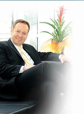 Ülfet Kilincarslan, Geschäftsführer