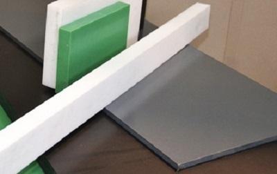 Implementazione di gomme di alto livello LINATEX – REMALINE – TRELLEX.
