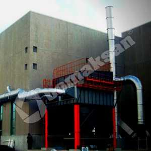 Bomaksan Air Filtration Systems