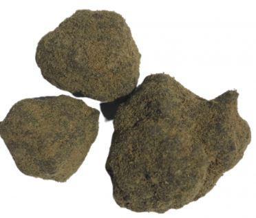Moonrocks Indoor 2g, >70%