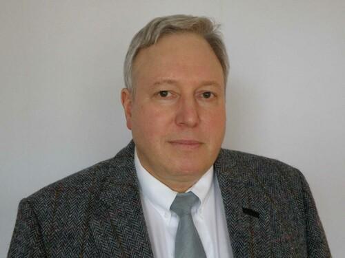 Geschäftsführer Harald Völker