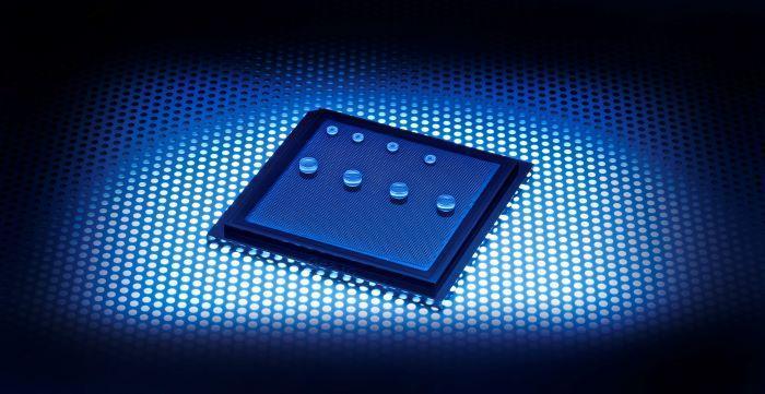 Micro-lenses