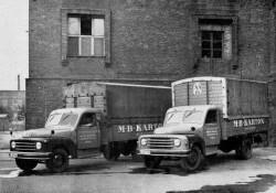 Firmengründung 1948