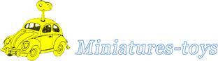 logo to Miniatures-Toys