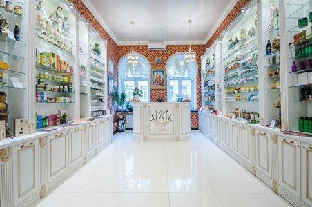ROSA Pharm Shop