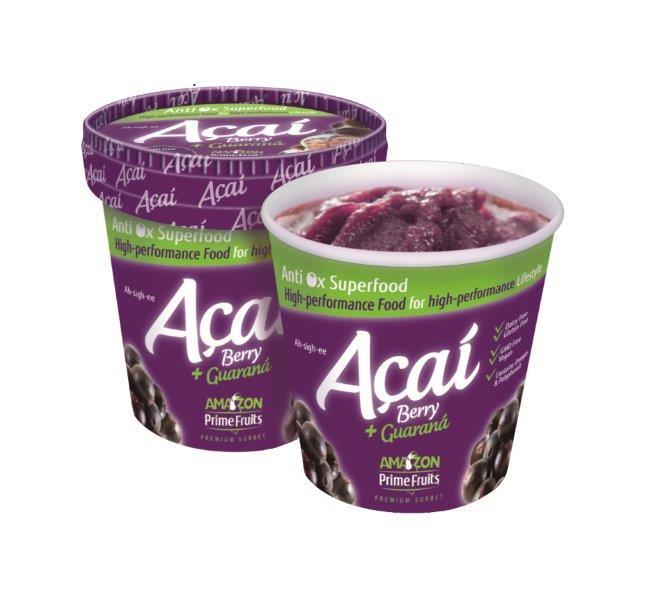 Açaí SUPERFOOD.