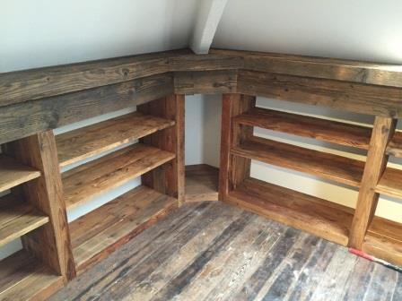 Bois ancien import export bois bois ancien vieux bois sur europages for Vieux meuble en bois