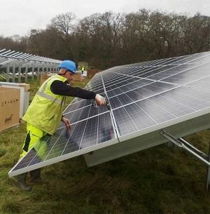 We provide installation services related to photovoltaics within the whole area of Poland and Europe.