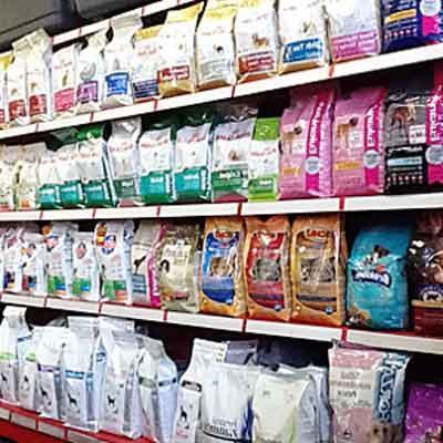 Agrifarma Srl interno negozio