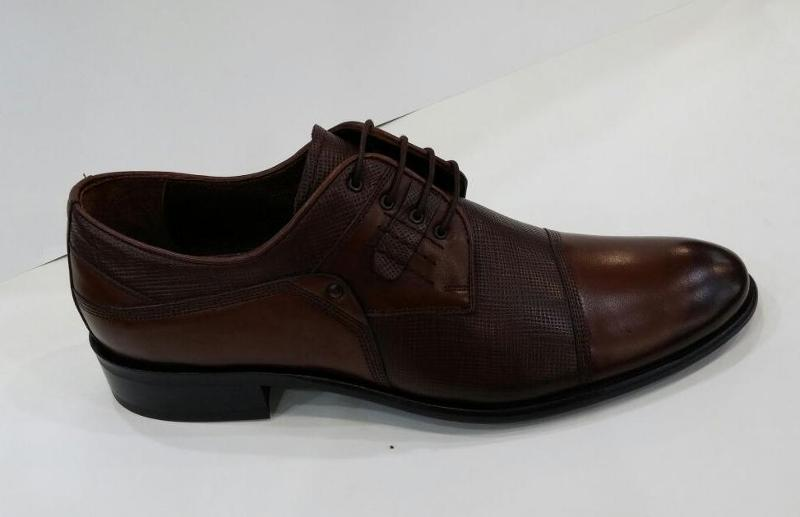 LEATHER MAN SHOES