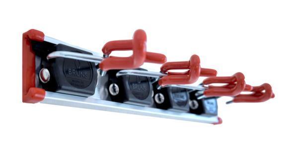 Bruns-Gerätehalter mini