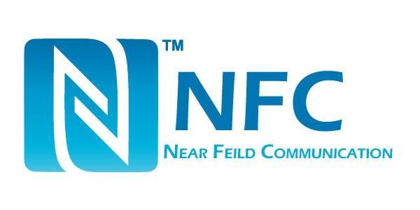 Near Fields Communication (Communication en champs proche).