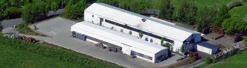 Gesenk- u. Freiformschmiede Kutsche GmbH