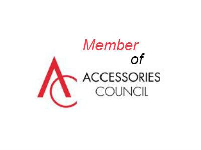 The Accessories Council is a not-for-profit, international trade organization established in 1994. Our mission is to stimulate consumer awareness and demand for fashion accessory products.