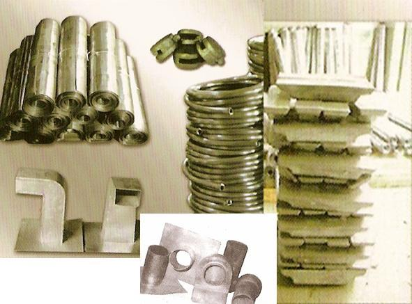 The main activity of the company is the manufacture of lead sheets and any lead based construction 