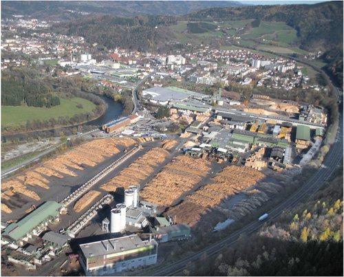 Mayr-Melnhof Holz Leoben GmbH