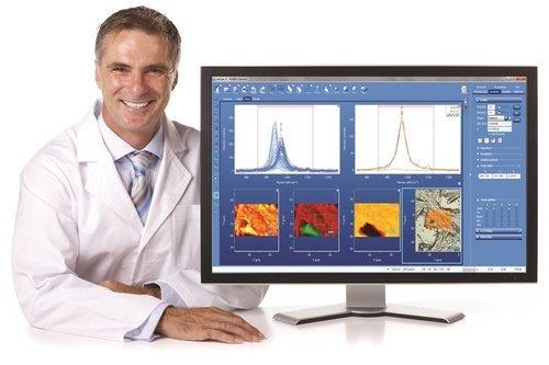 Partner für Spektroskopie