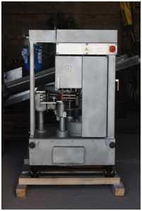 AUTOMATIC SEAMING MACHINE KZK-110A