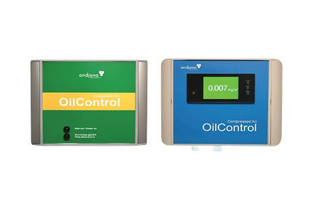 OilControl OC-F