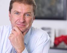 Walter Maringer - Geschäftsführer
