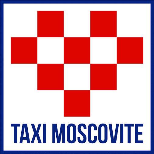 Le Taxi Moscovite