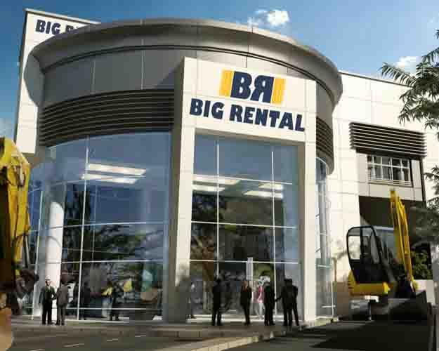 Big Rental Egypt Co.
