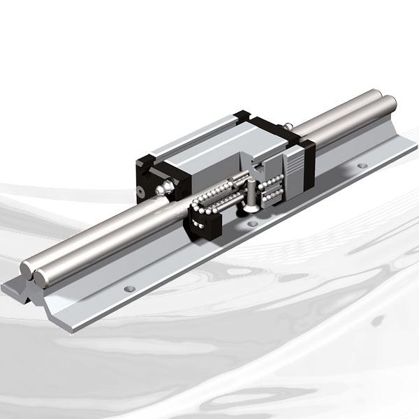 Linear Guides from isel