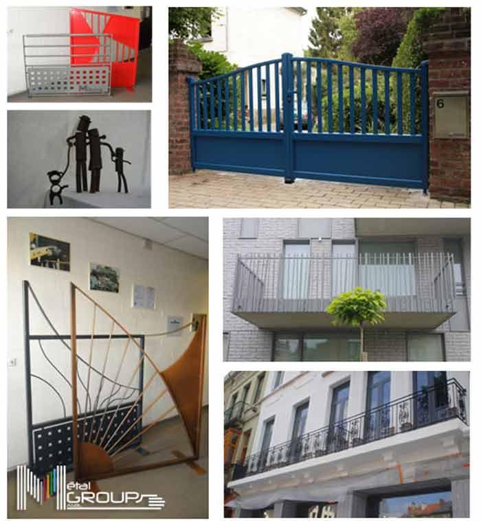 Ferronnerie Art Charleroi