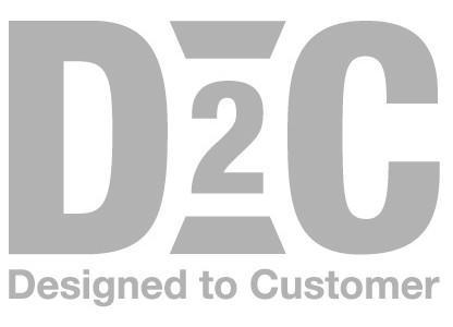 D2C Designed to Customer