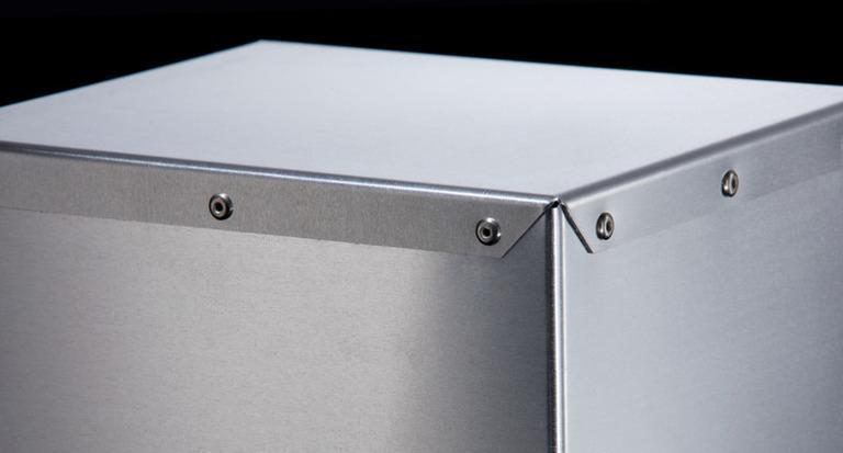 Box-contenitore per scambiatori di calore