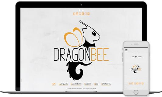 Dragon Bee