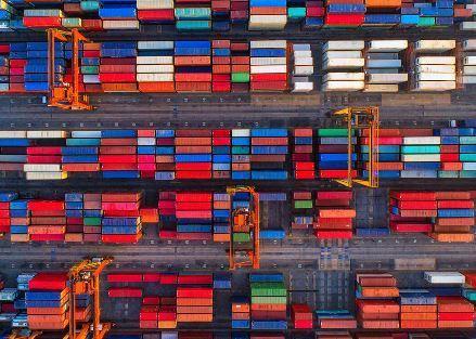 Software für Zoll- und Aussenhandel
