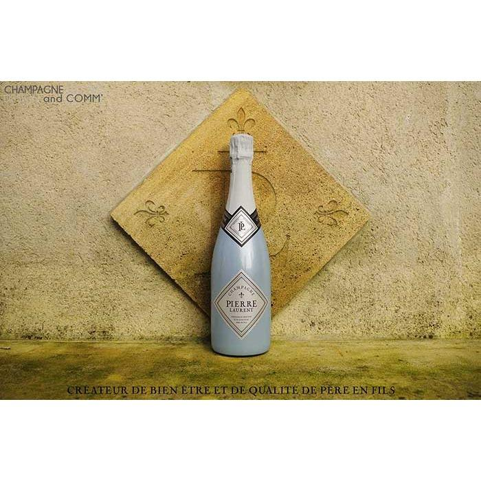 Champagne Pierre LAURENT