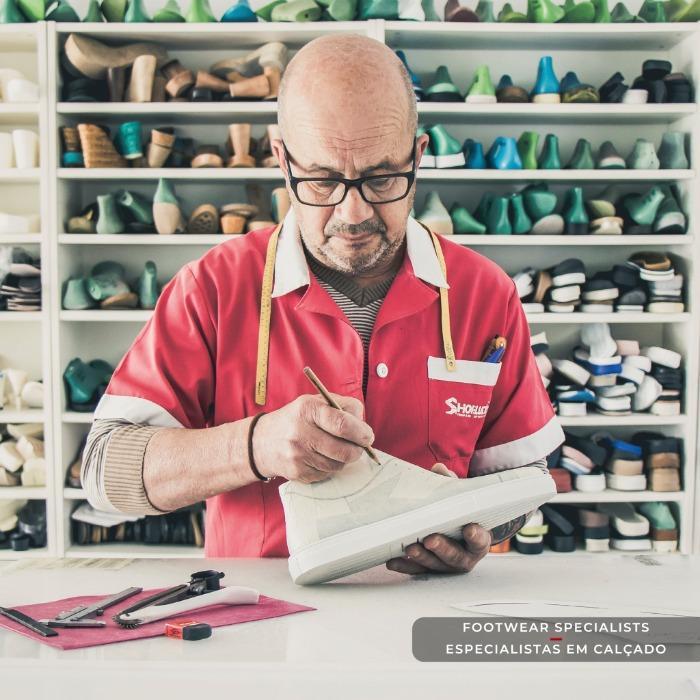 Footwear specialists