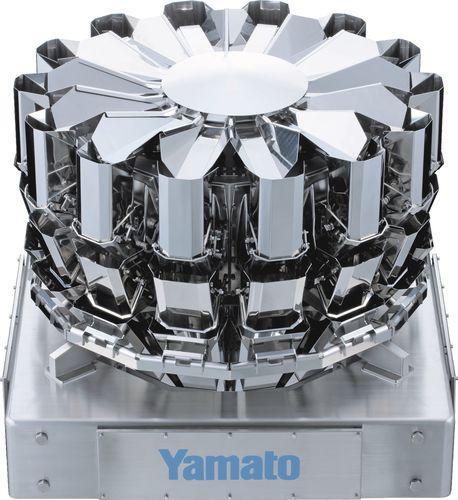 Yamato, Mehrkopfwaage, O