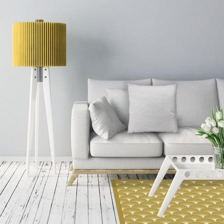 Tapis vinyle pour décoration intérieure