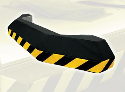 Inrato- veiligheid-bumper