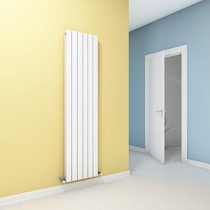 Vertical Decorative Radiator