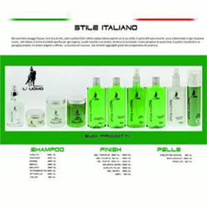 Prodotti specifici per l'uomo _                      Specific products for men