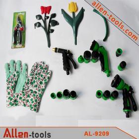 garden tools, promotional garden tools, sprayer, shear pruning