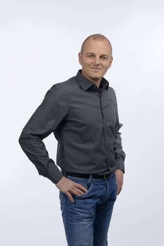 Inhaber Ralf Lieven